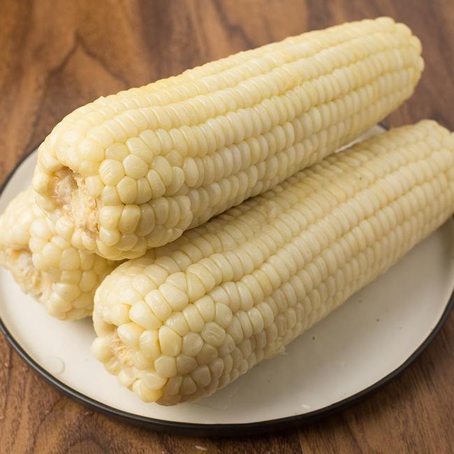 糯玉米和普通玉米的区别